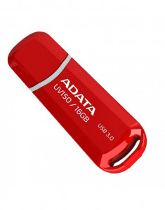 A Data UV150 16GB Red Pen Drive