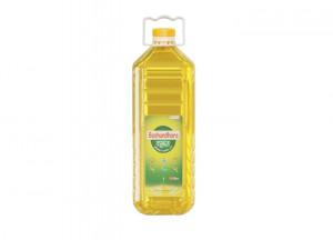 Bashundhara Fortified Soyabean Oil 2 litre