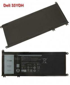 Battery For Dell Inspiron 15 7577 7586 7588 G3-3579 G5-5587 G7-7588, Latitude 3380 3490 3580 3590 & Vostro 7570 7580 Series, PN: 33YDH PVHT1 P72F Laptop Battery