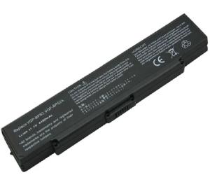 Battery For Sony VGN-FE FS N S SZ VGP-BPL2 VGP-BPS2 VGP-BPS2A VGP-BPS2B Series Laptop Battery