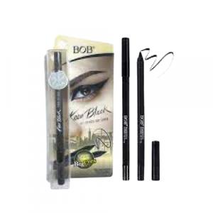 BOB Kill Black Pencil Gel Eye Liner