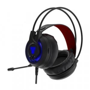 Fantech HG20 RGB Wired Black Gaming Headphone