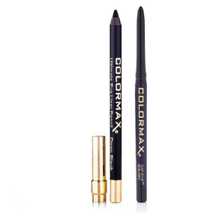 Colormax Eye Liner Combo Offer - 01