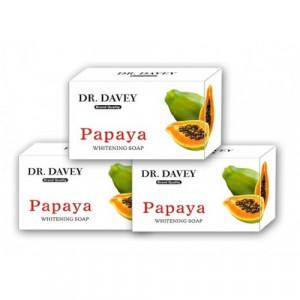 Dr. Davey Papaya Whitening Soap