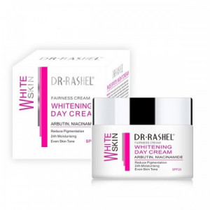 Dr. Rashel Whitening Fairness Day Cream 50g