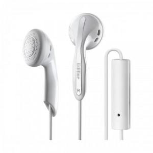 Edifier P180 White In-ear Wired Earphones