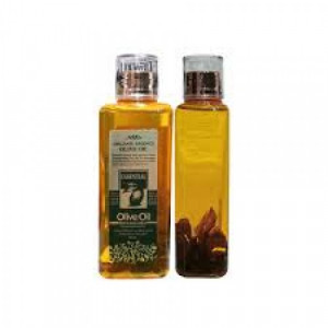Fruit of the Wokali Organic Essence Skin Olive Oil 250ml