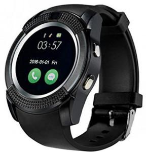 Smart watch V8 - 003 - Multi color- GNG