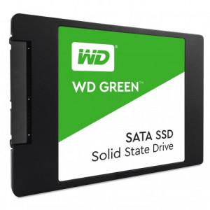 Western Digital Green 240-GB SSD