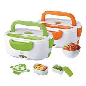 Electric Lunch Box & Food Warmer-C: 0229