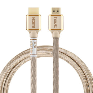 Havit HDMI Male to Male, 2 Meter, X90 Cable