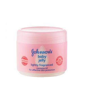 Johnsons Baby Jelly Fragranced – 100 ML