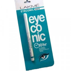 Lakme Eyeconic White Kajal