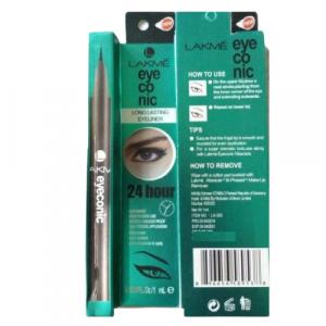 Lakme Eyeconic Long Lasting Eye Liner