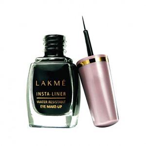 Lakme Insta Liner Water Resistant Black Eye Liner