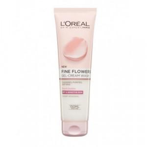 L'OREAL Paris Fine Flowers Gel- Cream Wash 150ml