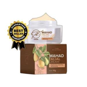 Mahad Facial Cream Brightening Hydrating Moisturizing 10g