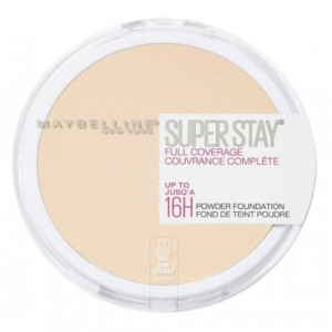 Maybelline Super Stay Face Powder