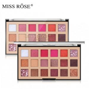 Miss Rose 18 Color Eye Shadow