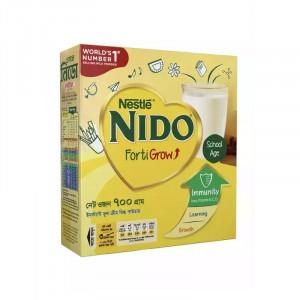 Nestle NIDO Fortigrow Full Cream Milk Powder 700 gm