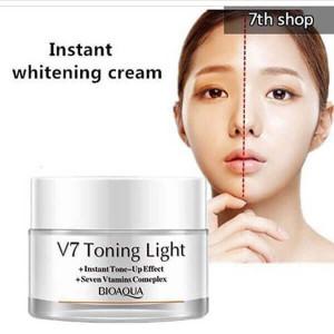 Bioaqua V7 Whitening Day Cream Face Cream