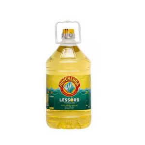 Rupchanda Soyabean Oil 5 Litre