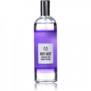 The Body Shop White Musk Fragrance Mist 100ml