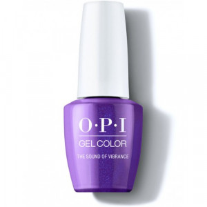 O.P.I Gel Color The Sound of Vibrance Nail Polish
