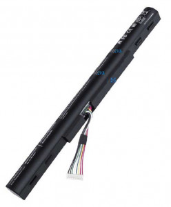 Acer Aspire E5-422 E5-432 E5-452 E5-472 E5-473 E5-474 E5-491 E5-522 E5-532 E5-552 E5-573 E5-574 E5-722 E5-752 E5-772 E5-773 Series, PN: AL15A32 Laptop Battery
