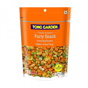 Tong Garden Party Snack Pouch - 500g