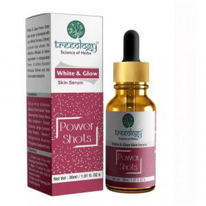 Treeology White & Glow Skin Serum 30ml