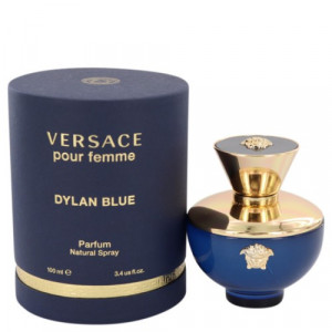 Versace Pour Femme Dylan Blue Parfum Natural Spray 100ml for Women