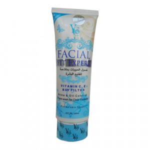 YC Facial Fit Expert Face Wash Blue – 100ml Thailand