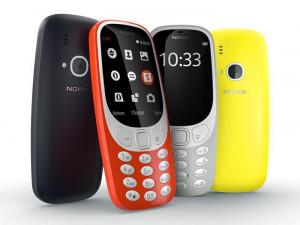 Nokia 3310 (2017) Mobile  - C: 0188